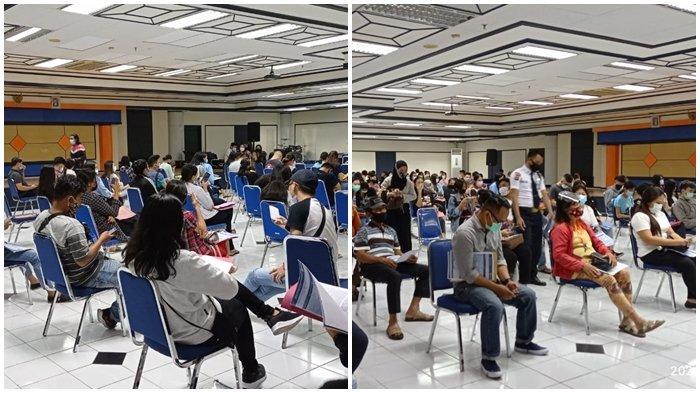 Pencairan BPUM Diperpanjang hingga 18 Februari, BRI Manado Buka LayananKhusus Berstandar Prokes