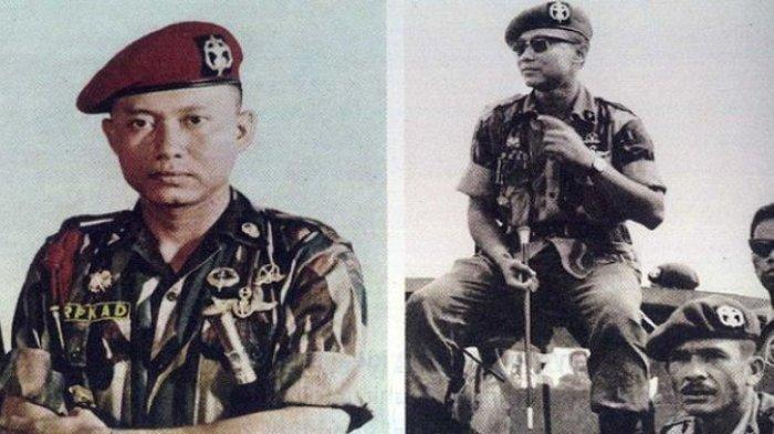 Kisah Sarwo Edhi Kecewa Pada Soeharto Saat Ditugaskan Basmi G30S: Kalau Mau Bunuh Aku, Bunuh Saja
