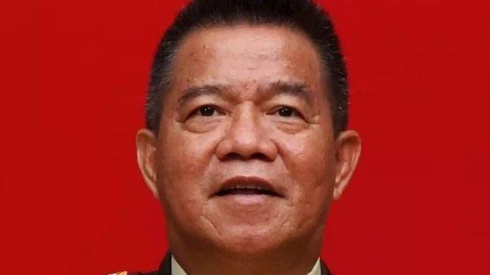 Brigjen TNI Junior Tumilaar.