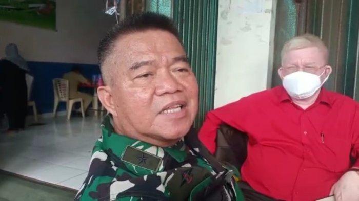 Dicopot dari Inspektur Kodam Merdeka, Junior Tumilaar: Saya tak Menyesal, Netizen: Angkat Topi