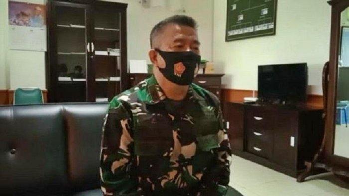 Dinyatakan Melawan Hukum, Brigjen Junior Tumilaar: Sebagai Prajurit, Sebagai Tentara, Saya Patuhi