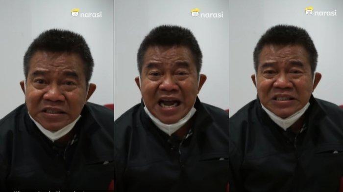 Pesan Menyentuh Junior Tumilaar pada Babinsa, Jenderal TNI yang Dicopot, Menangis Sampaikan Ini