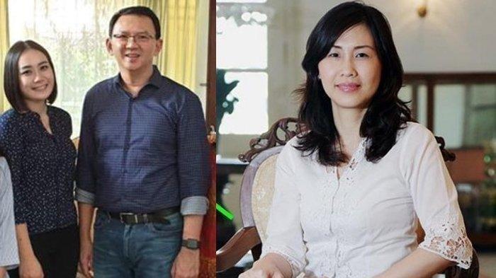 Beredar Video, Benarkah Ahok & Puput Makan Bersama dengan Veronica Tan, Simak Kebersamaan Mereka