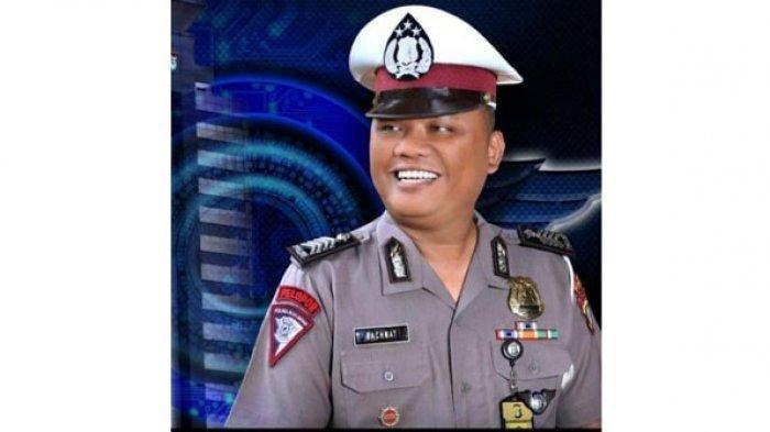 TERUNGKAP, Alasan Bripka Rachmat Efendy Memaksa Tahan Pelaku Tawuran & Rela Ditembak 7 Peluru