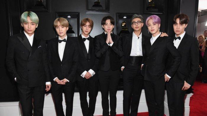 Penggemar BTS Patut Berbangga, Selama 11 Bulan Berturut-Turut Grup Idola Kamu di Posisi Teratas