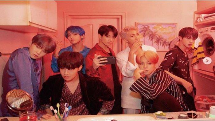 BTS Siap Rilis Film Bring The Soul: Persona, Tiket Terbatas, ARMY Siap-Siap Rebutan