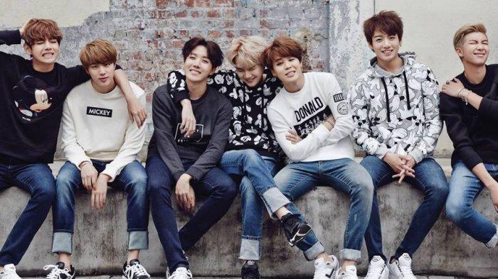Big Hit Entertainment Umumkan BTS akan Vakum Sementara