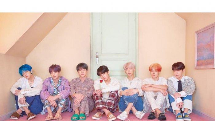 Big Hit Entertainment Siap Tuntut Penjual Celana Dalam Bergambar Member BTS