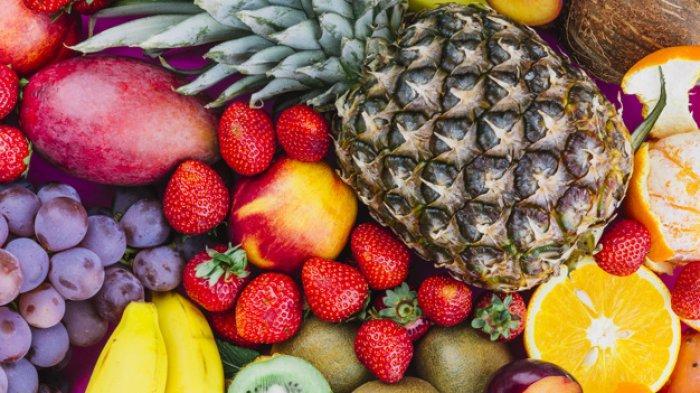 VIDEO Buah-buahan yang Bisa Menurunkan Demam