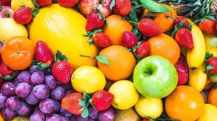 Inilah 6 Buah yang Cocok untuk Diet Sekaligus Bermanfaat untuk Kesehatan, Bisa Cegah Kanker