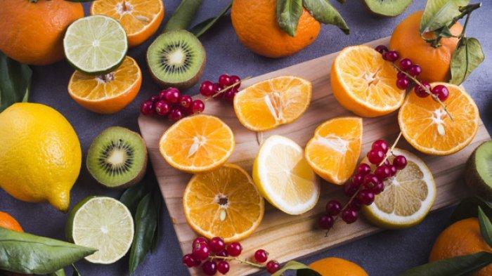 Cegah Virus Corona dan Jaga Imunitas Tubuh, Penuhi Kebutuhan Vitamin C Setiap Hari