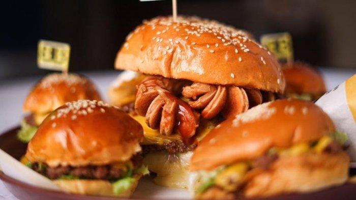 Yuk Ikutan Give Away 3rd Anniversary Buddy Burger Berhadiah iPhone 12, Begini Caranya