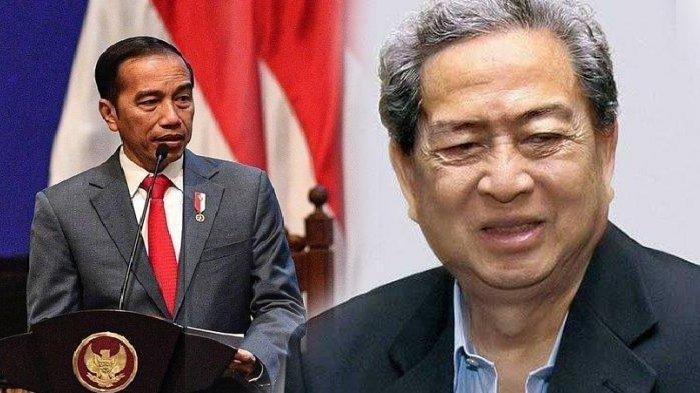 Budi Hartono bos Djarum tulis surat untuk Jokowi penolakan PSBB total di DKI Jakarta