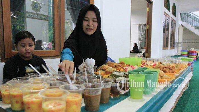 Jadwal Buka Puasa dan Imsakiyah Ramadan 1442 Hijriyah untuk Wilayah Kota Manado dan Sekitarnya