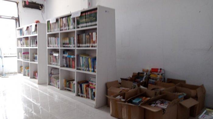 Perpustakaan Desa Sangat Dibutuhkan di Boltim