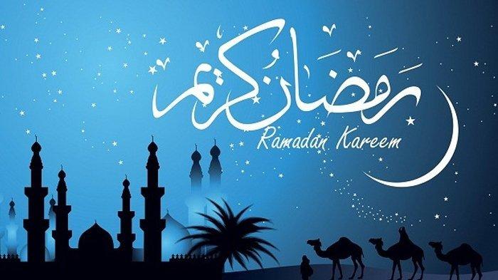 INGAT, Bulan Ramadhan Sebentar Lagi, Cek Kalender 2021, Ini Bacaan Niat Puasa