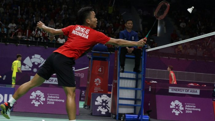 Live Streaming Australian Open 2019 Jumat (7/6/2019): 7 Wakil Indonesia Berebut Tiket Semi Final