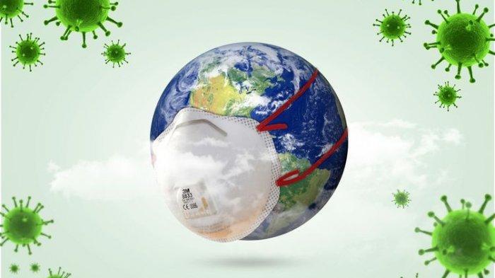 Covid 19 Dikenal Dunia Sudah 2 Tahun, Ini Jumlah Korban Yang Meninggal Dunia, Cek Data Lengkap