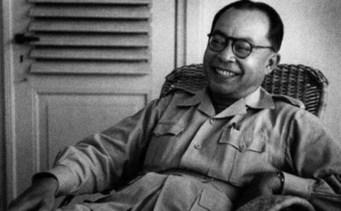 1 Desember 1956 Bung Hatta Undur Diri Sebagai Wakil Presiden RI, Kursi Wapres Kosong Hingga 1973