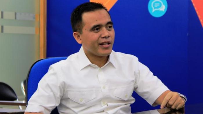 Sosok Abdullah Azwar Anas, Eks Bupati Jadi Calon Menteri Kabinet Jokowi-Maruf, Kekayaannya Berlimpah