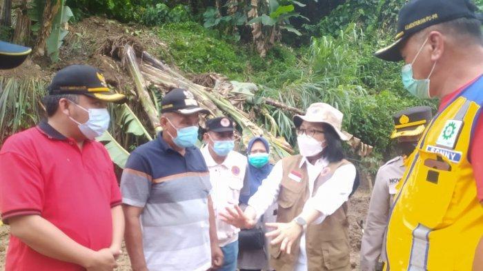 Korban Longsor dan Banjir di Bolmong Segera Dapat Bantuan