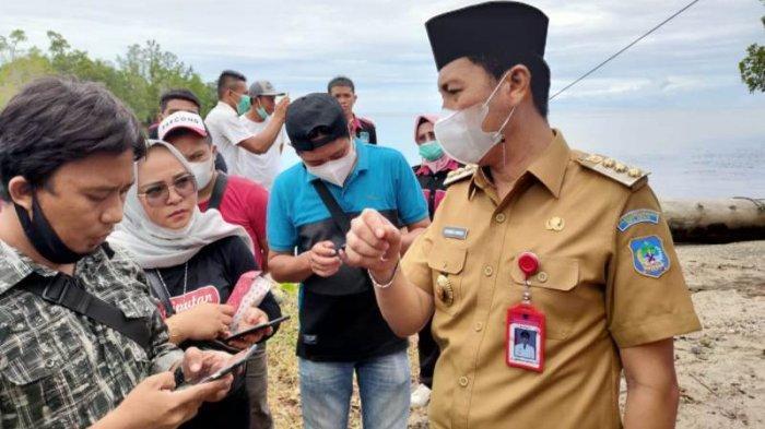 Bupati Bolsel Haji Iskandar Kamaru Beri Lampu Hijau Soal Rolling, Ganti Pejabat yang Gerak Lambat