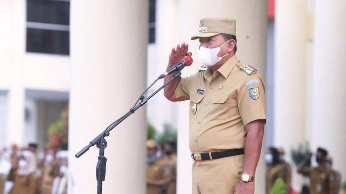 Pimpin Apel Perdana ASN Pasca Idulfitri, Bupati Bolmut: Saatnya Fokus Pada Tugas Masing-Masing