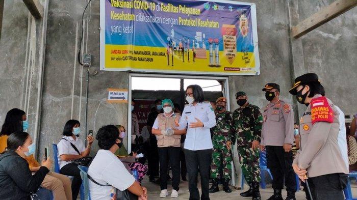 Pemkab Bolmong Matangkan Persiapan Idul Adha 2021