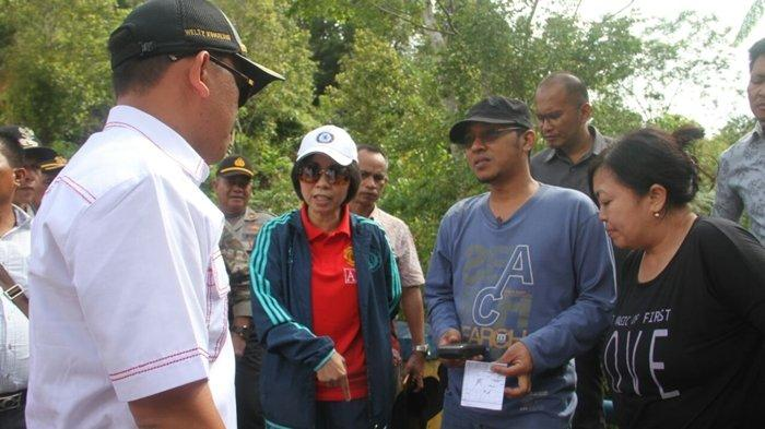 Kemendagri Fasilitasi Persoalan Tapal Batas Bolmong - Bolsel