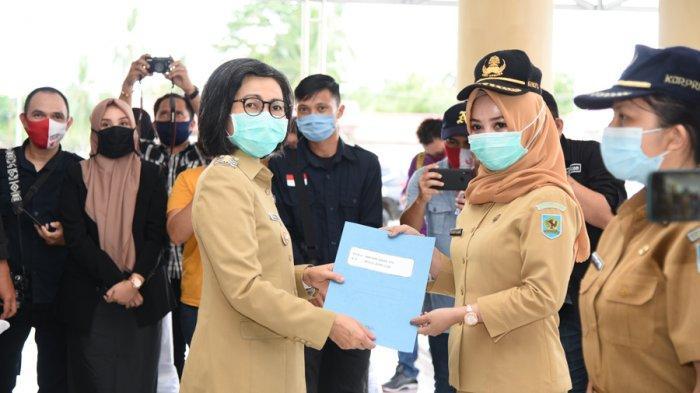 BKPP Bolmong Umumkan Hasil Sanggahan, Hanya 1 Peserta yang Memenuhi Syarat