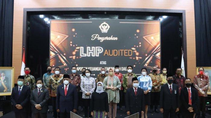 Raih Predikat WTP Perdana, Bupati Bolmong Yasti Mokoagow Sebut Hasil Kerja Keras Semua Pihak