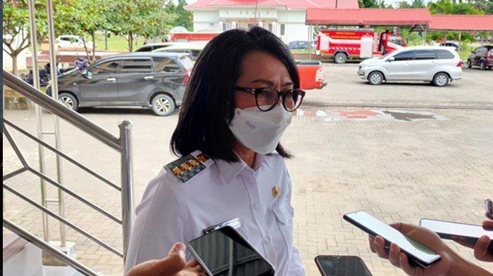 Bupati Bolmong Yasti Soepredjo Mokoagow Dorong Petani Berdayakan Tanaman Porang