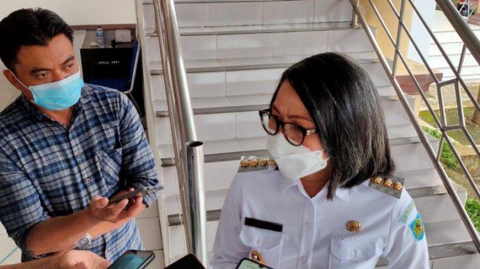 Kebijakan Tracking dan Vaksinasi Bupati Bolmong Buahkan Hasil, Bolmong Kini Turun ke PPKM Level 2