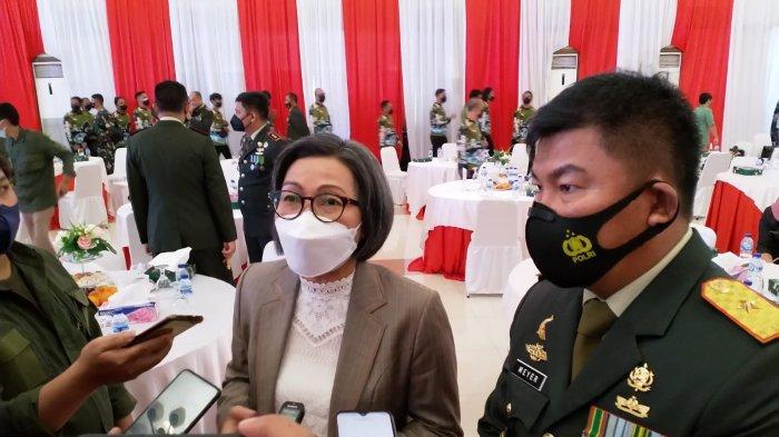 Ikut Rayakan HUT TNI ke-76, Bupati Bolmong Harap TNI Selalu Jadi Kebanggaan Masyarakat