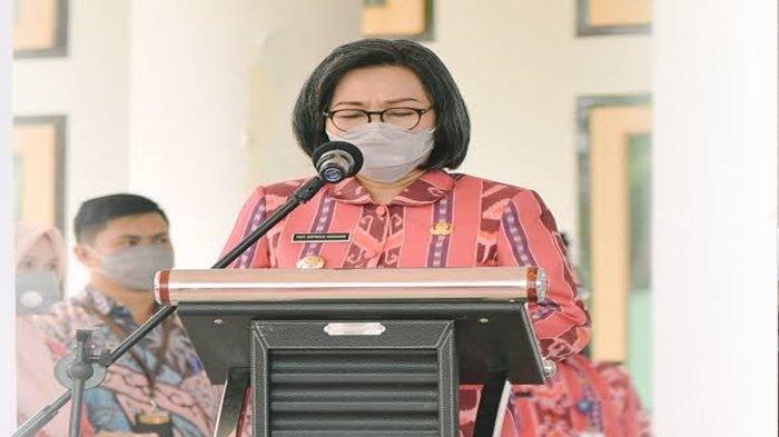 Triwulan III, Pendapatan Asli Daerah Bolmong Capai 37 Persen