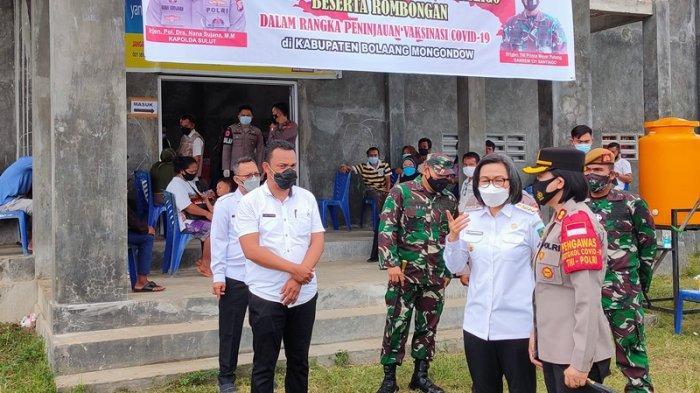 Nakes Bolmong Mengeluh Terintimidasi, Bupati Yasti Soepredjo Mokoagow Siapkan Pengamanan