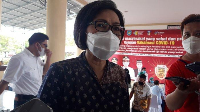 Bupati Bolmong Yasti Mokoagow: Edwin Silangen Sudah Tepat Jabat Komisaris Utama BSG