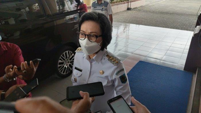 Vaksinasi Terus Dipacu, Bupati Bolmong Minta Semua Warga Ikut Vaksinasi Hingga Tahap 2