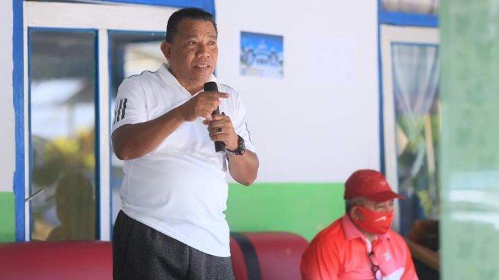 Antisipasi Paham Radikalisme di Bolmut, Depri Pontoh: Waspada & Segera Laporkan ke Pihak Kepolisian