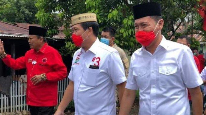 Bupati Bolsel Haji Iskandar Kamaru Ajak Masyarakat Dukung Program OD-SK di Periode Kedua