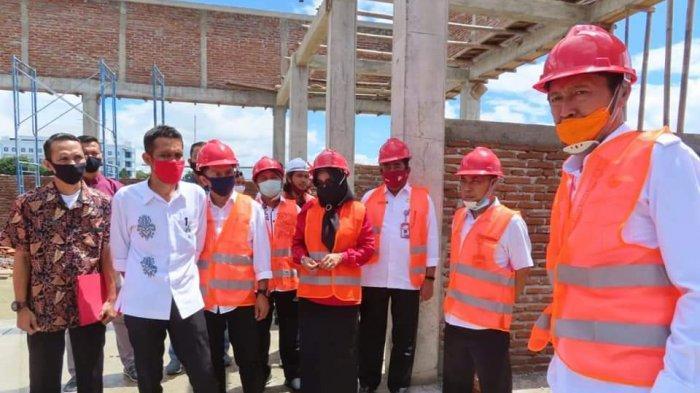 Pembangunan Asrama Mahasiswa Bolsel di Gorontalo Kembali Dilanjutkan Tahun Ini