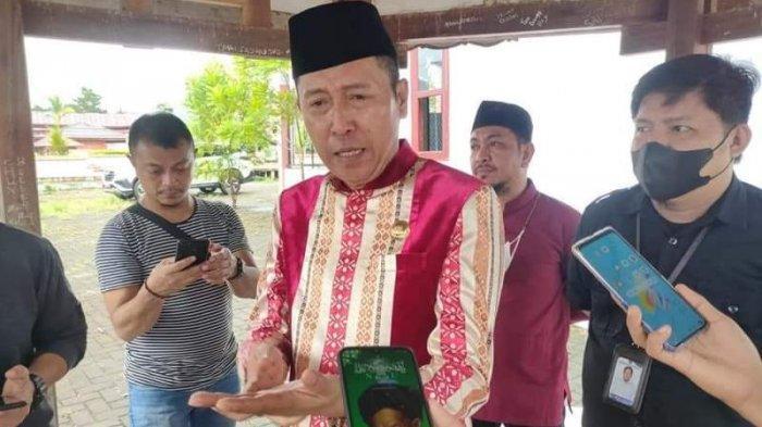 Bupati Bolsel Sebut Pancasila Bisa Dijadikan Sebagai Solusi Semua Problem di Indonesia