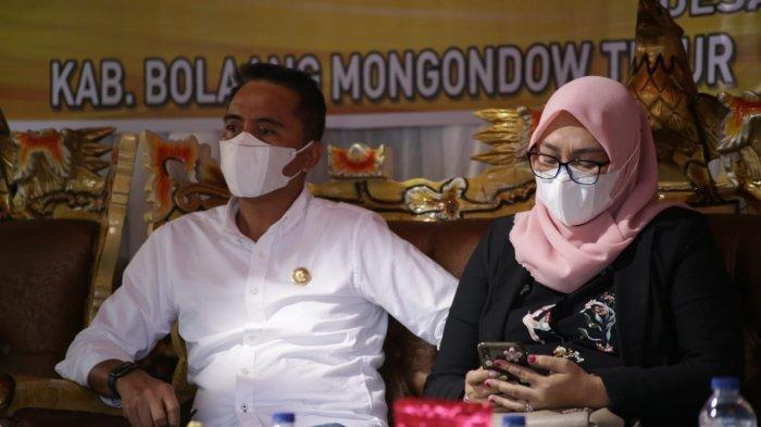 Pencanangan Kampung Tangguh Nusantara, Bupati Boltim: Pemanfaatan Potensi Wisata & Budaya yang Ada