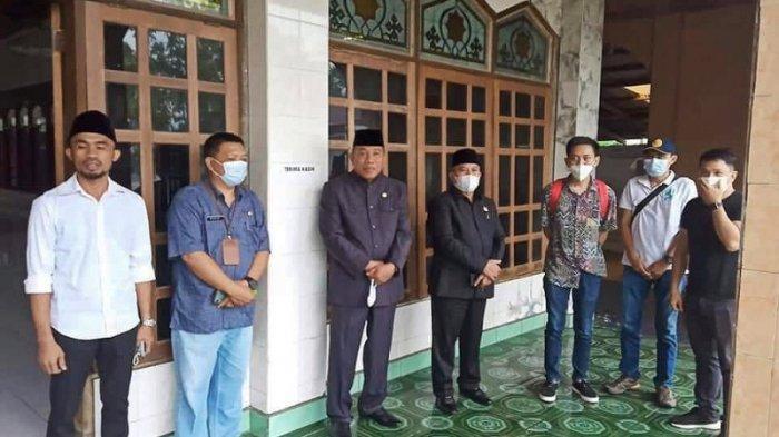 Pembangunan Islamic Center di Kabupaten Bolmut Mulai Dikebut