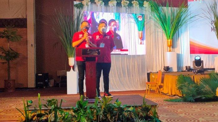 Jelang Pelantikan, JG-KWL Komitmen Rangkul Seluruh Elemen Masyarakat Bangun Minahasa Utara