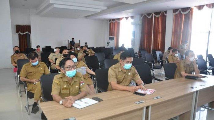 Standar Pelayanan Publik Minsel Rapor Merah, Bupati Gandeng Ombudsman RI Lakukan Pembenahan