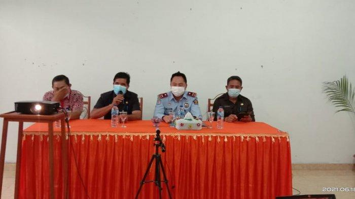 Pengawasan Orang Asing Terus Diperketat di Kabupaten Kepulauan Talaud