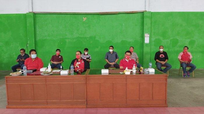 ROR dan Insan Pers Sepakat 'Kongko-Kongko' Setiap Bulan Bahas Isu-isu Strategis Pembangunan Minahasa