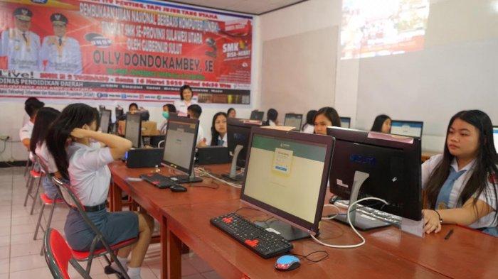 Info Baru Terkait Pendidikan, Berlaku Untuk Siswa Yang Akan Lulus Sekolah, Ada 8 Poin
