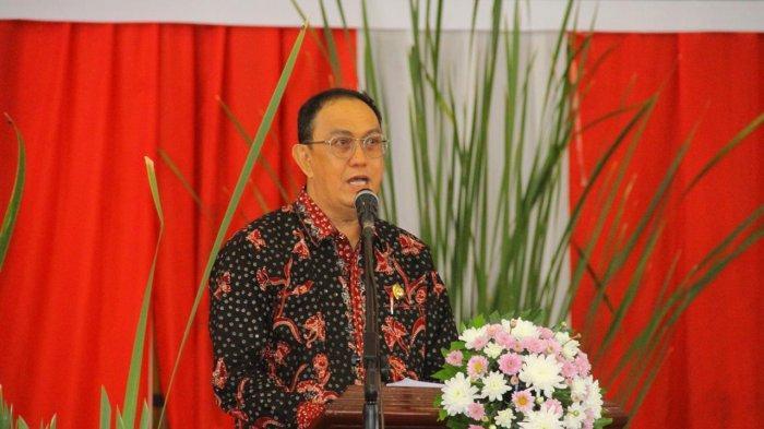 Komentar Bupati Minahasa Royke Roring Terkait Pilpres 2019